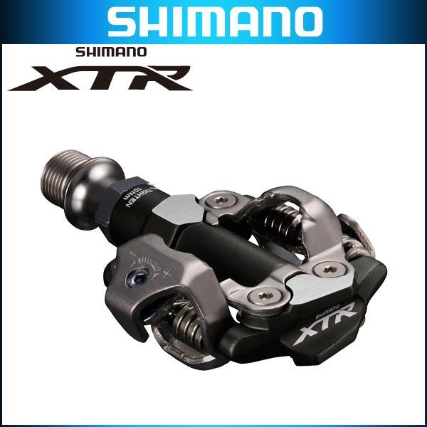 シマノ XTR ペダル PD-M9000 SPD対応【SHIMANO XTR】