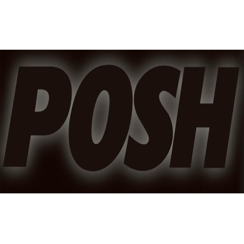 定番、 POSH Faith ポッシュフェイス 042066-11 イニシャルアジャスター タイプ2 エアーバルブ無し シルバーボディ/チタン W400