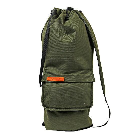 送料無料 INTERBREED(インターブリード) Combat One-Strap Bag ワンショルダーバッグ オリーブ