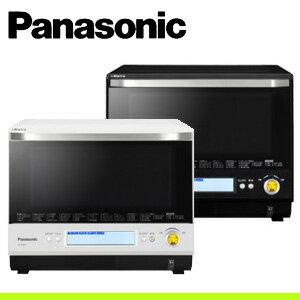 【送料無料】Panasonic パナソニック スチームオーブンレンジ NE-BS801