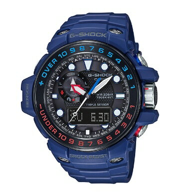 【G-SHOCK腕時計】CASIO MASTER OF G GWN-1000H-2AJF【142】