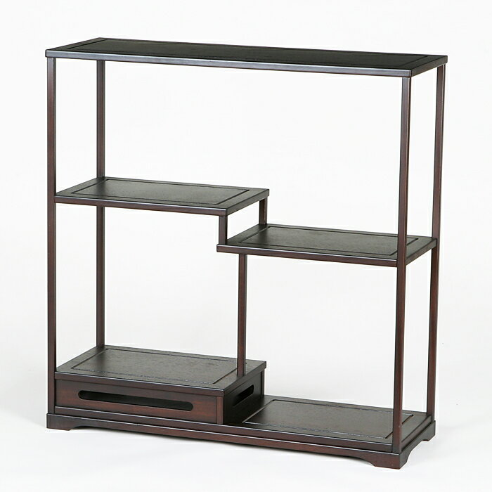 小品飾り棚「富士」 60型
