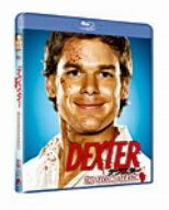 デクスター シーズン2 Blu-ray BOX(Blu-ray Disc)/マイケル・C・ホール【1000円以上送料無料】