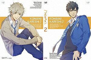 コンビニカレシ Vol.2(限定版)(Blu-ray Disc)/コンビニカレシ【1000円以上送料無料】