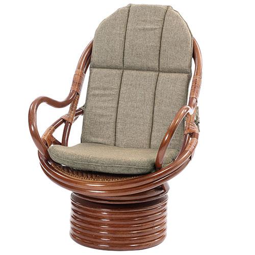 送料無料 籐回転座椅子 卵型 シンプル c399hrz 籐家具 籐 ラタン家具 ラタン ラタン製 椅子 チェア 籐回転椅子 籐製椅子 ラタン椅子 回転椅子 回転チェア リビングチェア 1人掛けチェア コンパクトチェア 座椅子 座イス パーソナルチェア アームチェア 籐座椅子