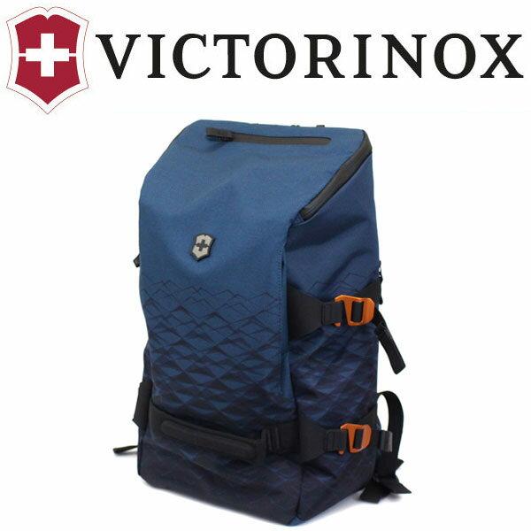 正規取扱店 VICTORINOX(ビクトリノックス) 601489 Vx Touring BackPack バックパック DT ダークティール VX002