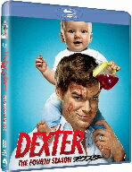 デクスター シーズン4 Blu-ray BOX(Blu-ray Disc)/マイケル・C・ホール【2500円以上送料無料】