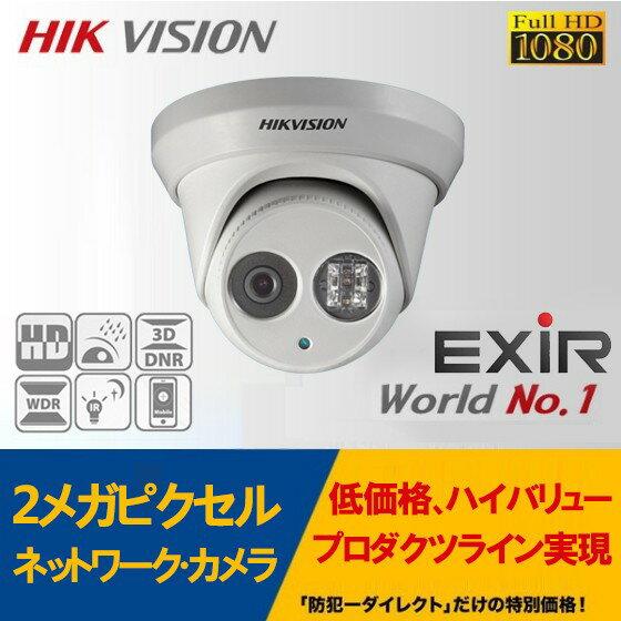 IP CAMERA /DS-2CD2322WD-I/2メガ ネットワーク・カメラ