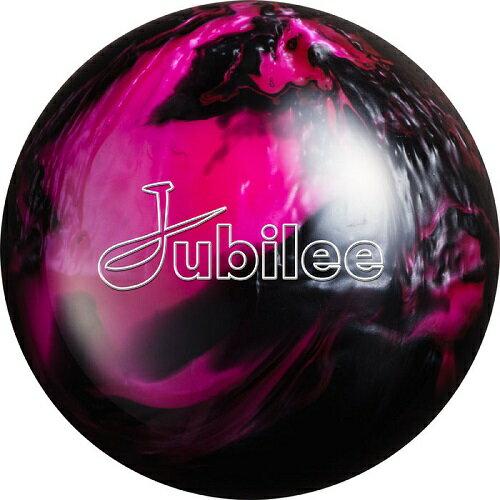 (ABS) ボウリングボール ジュビリー(Jubilee) ブラック