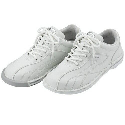 (ABS) ボウリングシューズ S-1500W ホワイト 【ボウリング用品 靴】