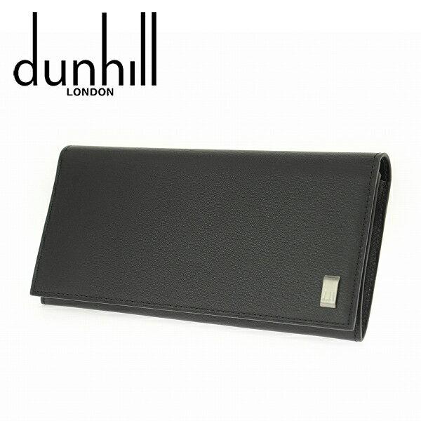 【送料無料】ダンヒル DUNHILL 長財布 L2RF10A