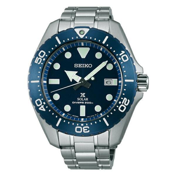 【送料無料】セイコー SEIKO プロスペックス PROSPEX ソーラー メンズ 腕時計 SBDJ011 国内正規