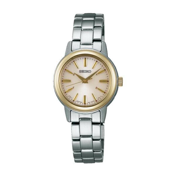 【送料無料】セイコー SEIKO セイコー セレクション ソーラー 電波 レディース 腕時計 SSDY020 国内正規
