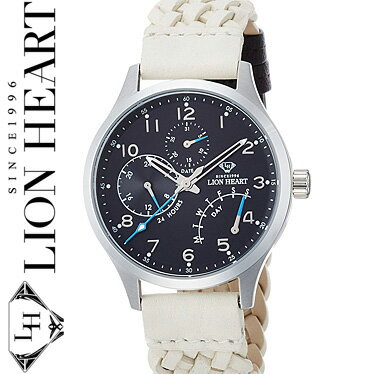 ライオンハート LION HEART 腕時計 メンズ LHW105BKIV 【楽ギフ_包装】【楽ギフ_メッセ入力】【RCP】