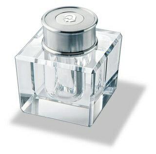 【送料無料(沖縄・離島除く)】ステッドラー 卓上インク入れ STAEDTLER PREMIUM J.S.Staedtler collection Lead crystal inkwells 9PJSIB
