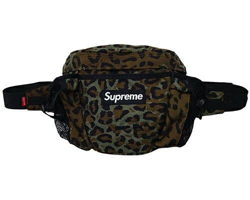 Supreme (シュプリーム) WAIST BAG (USED)