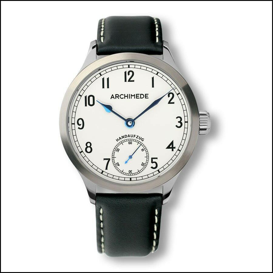 アルキメデ デッキウォッチ ドイツ腕時計 UA7952-H1.1 手巻き 腕時計 時計 楽天カード分割