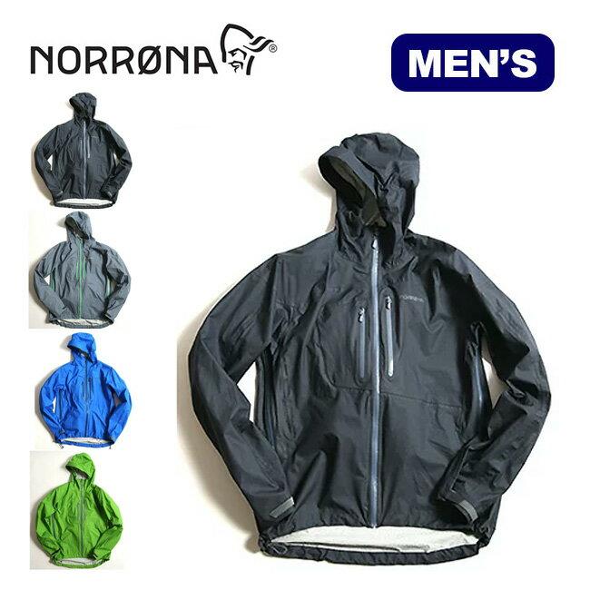 Norrona ノローナ ビィティフォーン ドライ1ジャケット メンズ 【送料無料】 bitihorn dri1 Jacket トップス アウター ジャケット ドライ ワン ジャケット【CP07】