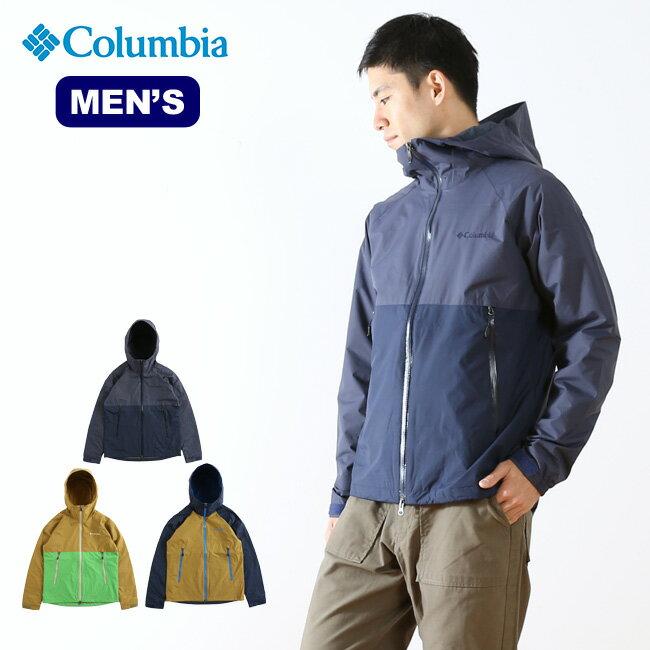 【20%OFF】<残りわずか!>コロンビア デクルーズサミットジャケット Columbia Decruz Summit Jacket メンズ  【送料無料】 トップス ジャケット アウター ブルゾン <2017FW>
