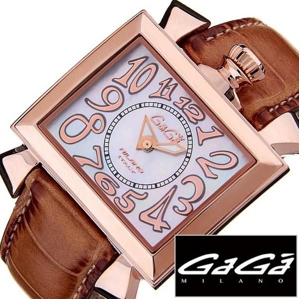 ガガミラノ腕時計[GaGaMILANO時計](GaGa MILANO 腕時計 ガガ ミラノ 時計)ナポレオン 40MM(NAPOLEONE)/レディース時計/GG-6031.2[ギフト/プレゼント/ご褒美][おしゃれ 腕時計][新生活 入学 卒業 社会人]