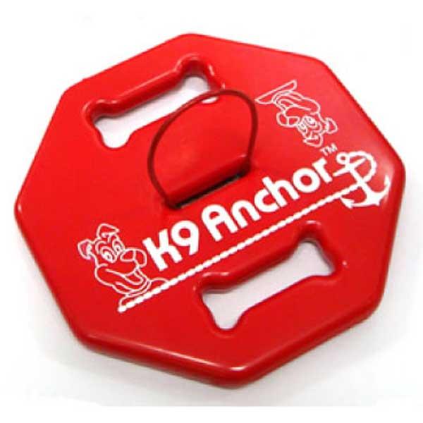 【oft】K9アンカー K9アンカーoft ペット用品 犬 猫 ドッグフード キャリーケース 首輪 リード ドッグウエア