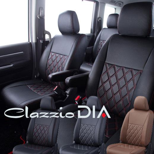 ヴェルファイア/H27.2~/AGH,GGH3#系/3.5L VL,2.5L V/福祉車両/トヨタ/クラッツィオ DIA ダイヤ シートカバー/ブラック×レッドステッチ,ブラック×ホワイトステッチ,ブラウン×アイボリーステッチ/clazzio クラッチオ/ET-1527
