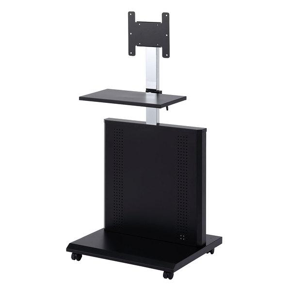 【送料無料】 SANWA SUPPLY(サンワサプライ) 20型~32型液晶TV・ディスプレイスタンド CR-LAST17液晶ディスプレイ プラズマディスプレイ スタンド テレビスタンド tvスタンド ディスプレイスタンド 小中型テレビ キャスター 組立 企業 会社 事務所 オフィス お店