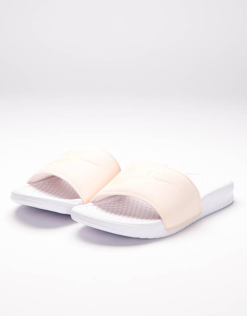 送料無料 Women's ウーメンズ 店舗限定 海外限定 日本未発売 NNIKE WOMENS BENASSI JDI PASTEL QS ORANGE QUARTZ/ICE PEACH/WHITE AA4150-800 ナイキ ベナッシ レディース JDI パステル オレンジ ホワイト サンダル 靴 シューズ スニーカー ファッション アパレル 人気