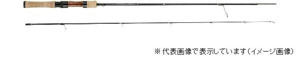 ABU(ピュアフィッシング) トラウティン マーキス ナノ TMNS-532UL-KR