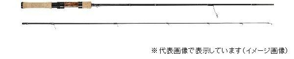 ABU(ピュアフィッシング) トラウティン マーキス ナノ TMNS-562L-KR