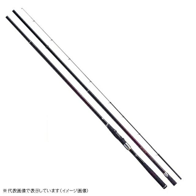 シマノ 16 ベイシス磯 1.2-530