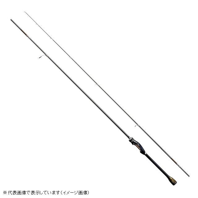 シマノ ソアレ エクスチュ-ン アジング S610LS
