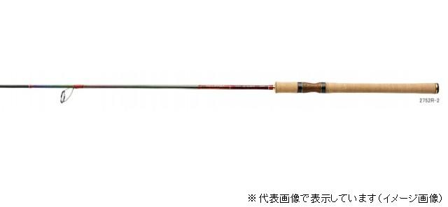 シマノ ワールドシャウラ 2751R2