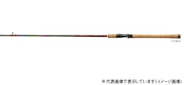 シマノ ワールドシャウラ 1604SS-2