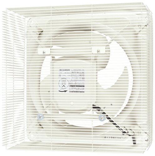 三菱 換気扇 【G-25EC-M】 有圧換気扇システム部材 【G25ECM】 [新品]【RCP】【せしゅるは全品送料無料】【セルフリノベーション】