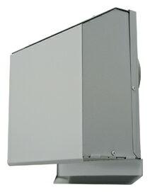 【AT-200LNS4-3M】 メルコエアテック 外壁用(ステンレス製) 超深形フード 網 【AT200LNS43M】[新品]【RCP】【セルフリノベーション】【送料込み】