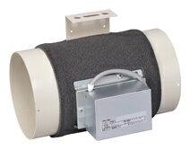 【AT-250DE】 メルコエアテック ダンパー 電動ダンパー(中間取付)・(鋼板製) 【AT250DE】[新品]【RCP】【セルフリノベーション】【送料込み】