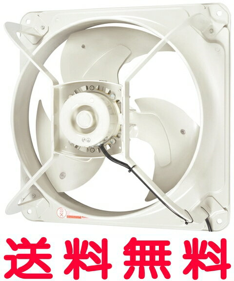 【EWG-60FTA-Q】 三菱 換気扇 産業用有圧換気扇 低騒音形 給気専用 [工場/作業場/倉庫] 【EWG60FTAQ】 【RCP】【せしゅるは全品送料無料】【セルフリノベーション】