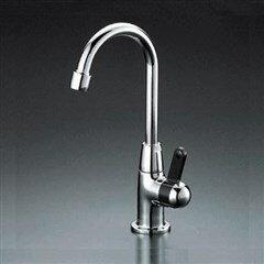 【全品送料無料】KVK パーティーシンク用水栓 【K331N】2ハンドル混合栓series【K331N】[新品]【RCP】【NP後払いOK】