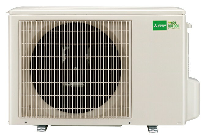 三菱 換気扇 【VEH-406HPD-H】 床暖房システム エコヌクール 室外ユニット【RCP】【せしゅるは全品送料無料】【沖縄・北海道・離島は送料別途必要です】