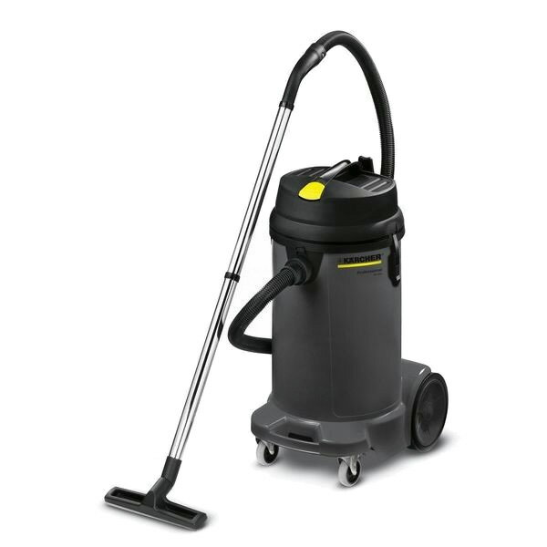 KARCHER ケルヒャー 乾湿両用バキューム NT 48/1 1.428-624.0
