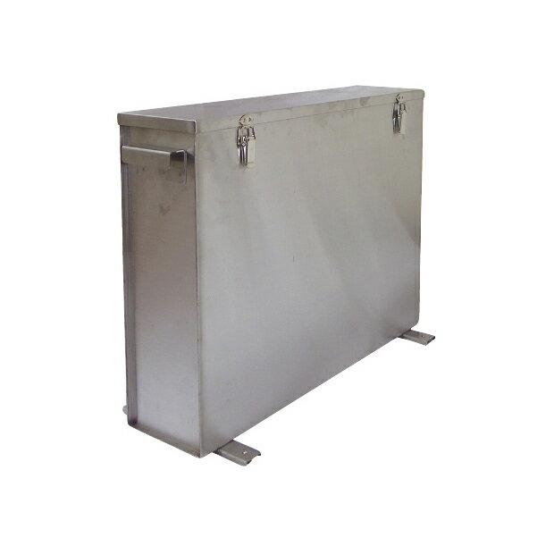 横浜油脂工業 Linda アルミレンジフィルター洗浄槽 18kg 3951