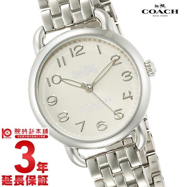 COACH [海外輸入品] コーチ 腕時計  14502240 レディース 腕時計 時計