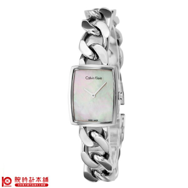 CALVINKLEIN [海外輸入品] カルバンクライン  K5D2L1.2E レディース 腕時計 時計
