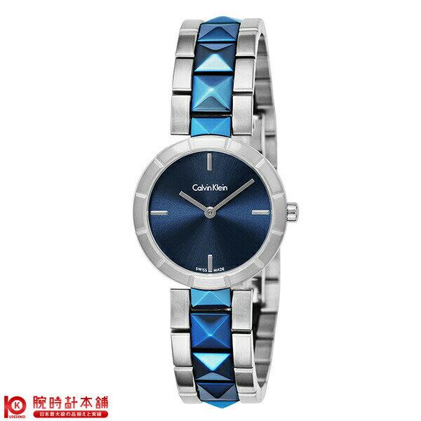 CALVINKLEIN [海外輸入品] カルバンクライン  K5T33T4N レディース 腕時計 時計