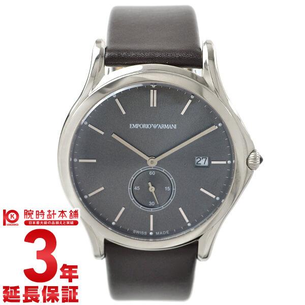 EMPORIOARMANI [海外輸入品] エンポリオアルマーニ  ARS1000 メンズ 腕時計 時計