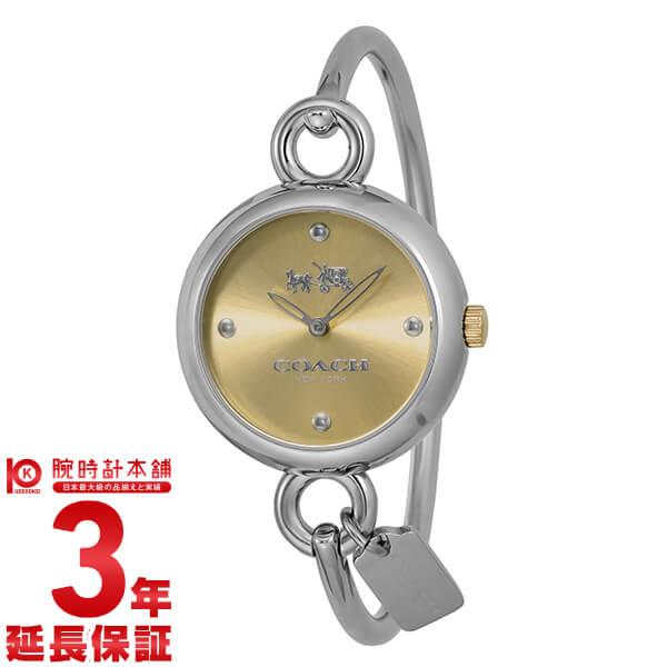 COACH [海外輸入品] コーチ ハングタグバングル 14502689 レディース 腕時計 時計【新作】