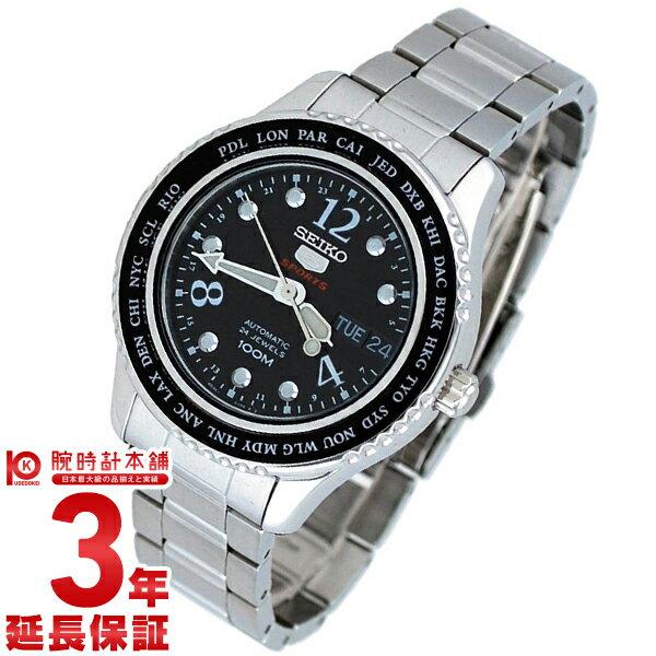 セイコー5 逆輸入モデル SEIKO5 SRP367J1 メンズ
