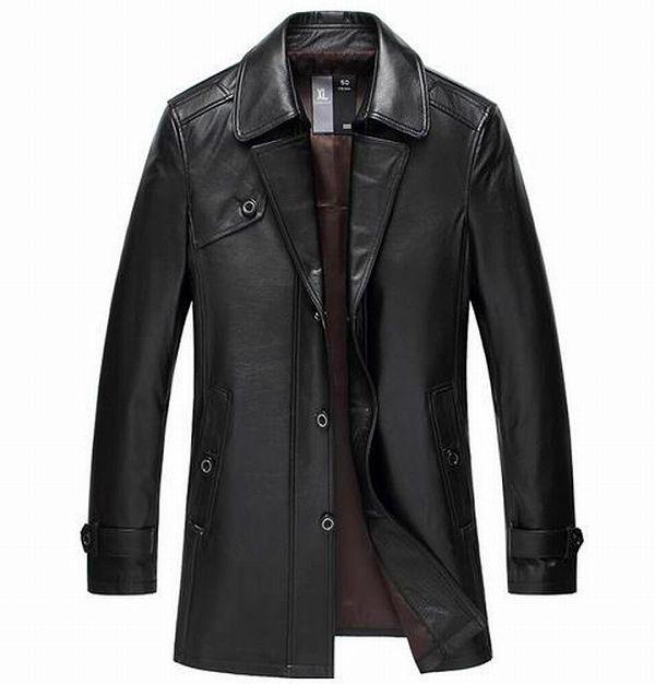 【羊皮革 ジャケット】セレブレザー メンズ  コート j025
