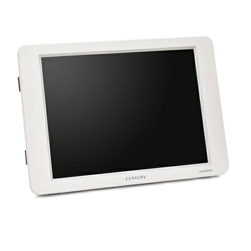 【中古】【30日保証】《送料無料》8インチUSB接続サブモニター plus one [LCD-8000U2W] CENTURY/センチュリー